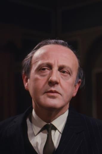 Image of Hugh Burden