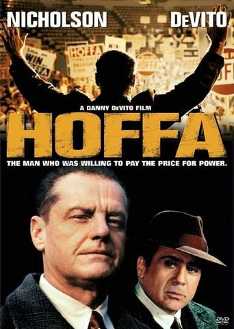 Poster of Hoffa