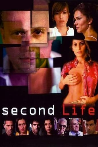 Poster of Second Life