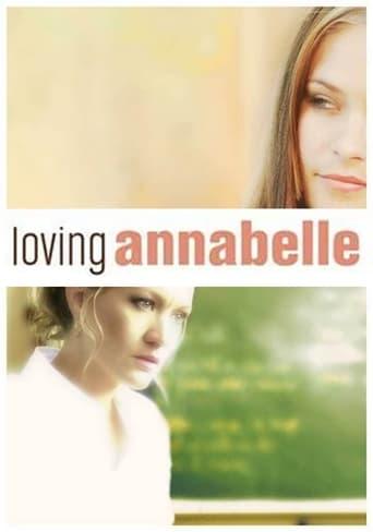 Poster of Loving Annabelle