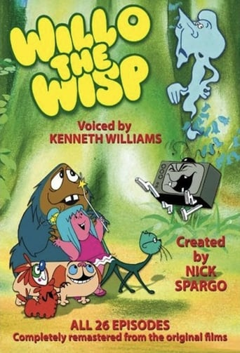 Poster of Willo the Wisp