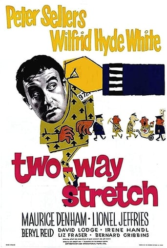 Poster of Two Way Stretch