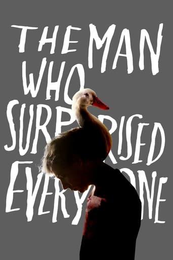 L'homme qui a surpris tout le monde