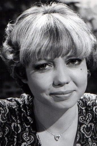 Image of Ilse Pagé