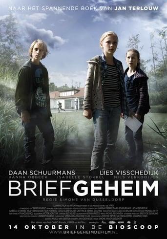 Poster of Briefgeheim