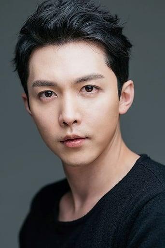 Image of Ryu Sang-wook