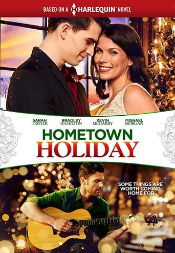 Poster of Hometown Holiday