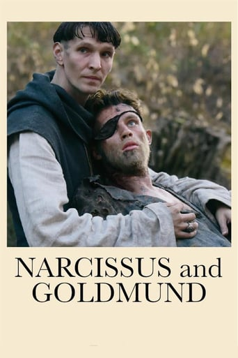 Poster of Narcissus and Goldmund
