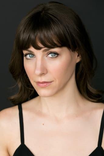 Image of Jessie Cohen