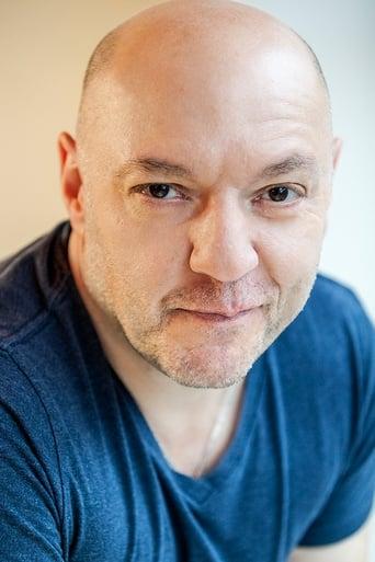 Image of Tony Calabretta