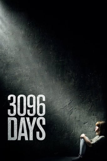 Poster of 3096 Days