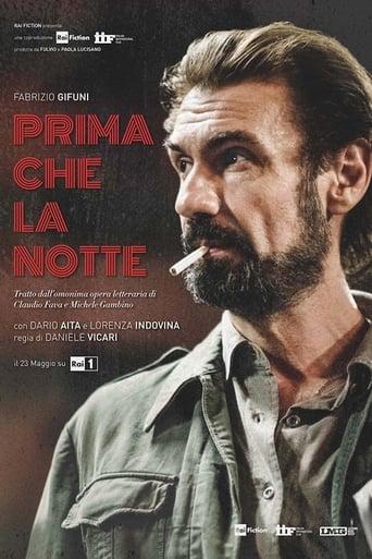 Poster of Prima che la notte