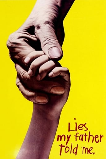 Poster of Lies My Father Told Me