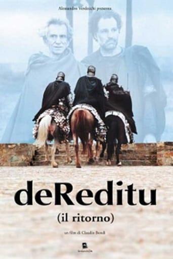 Poster of De reditu (Il ritorno)
