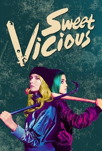 Poster of Sweet/Vicious