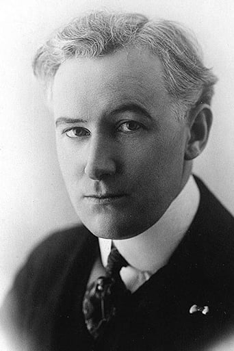 Image of Broderick O'Farrell