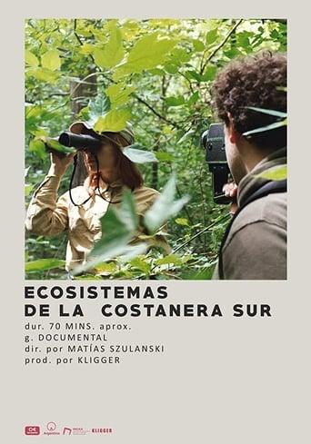 Poster of Ecosistemas de la Costanera Sur