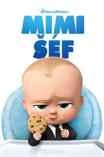 Poster of Mimi šéf