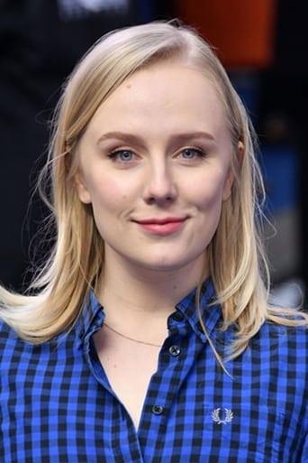 Image of Alexa Davies