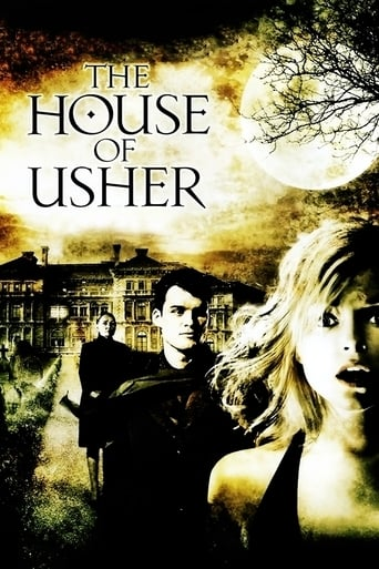 Poster of The House of Usher