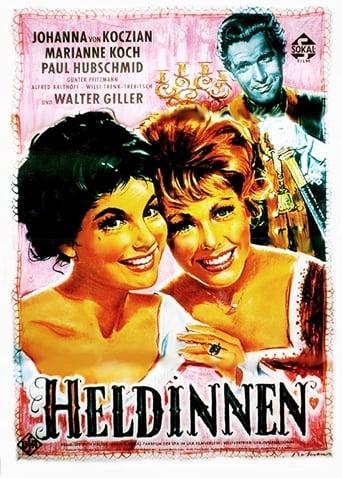Poster of Heldinnen