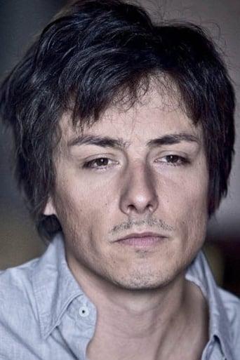 Image of Matěj Stropnický