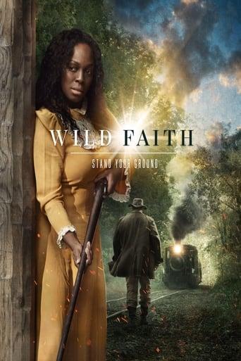 Poster of Wild Faith