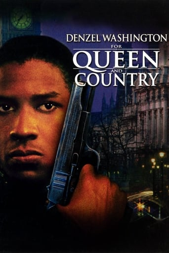 Poster of For Queen & Country