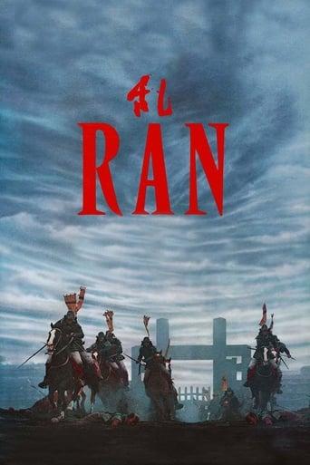 Poster of Ran