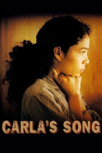 Poster of Carla's Song