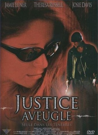 Poster of Blind Injustice