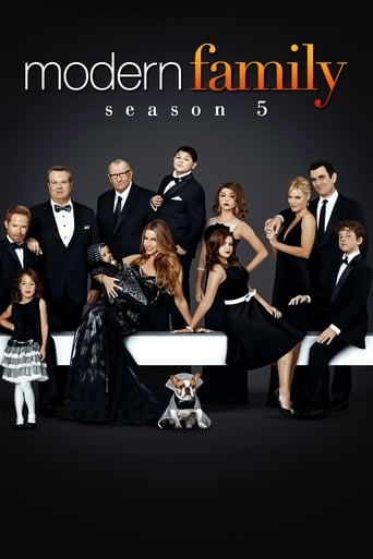 Season 5 (2013)