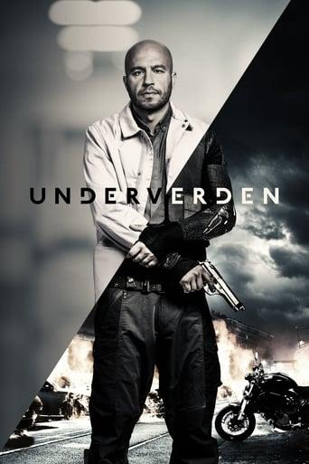 Poster of Underverden
