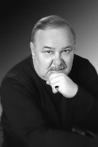 Image of Aleksandr Gubarev