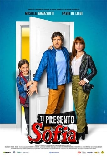 Poster of Let Me Introduce You To Sofia