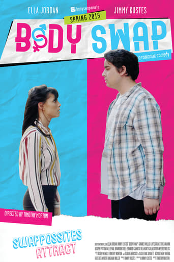 Poster of Body Swap