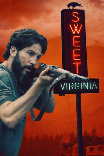 Filmplakat von Sweet Virginia