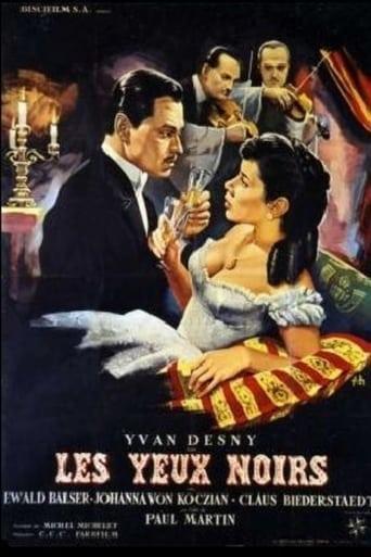 Poster of Petersburg Nights