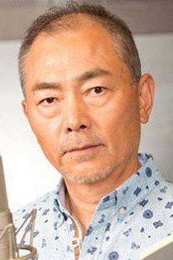 Image of Unsho Ishizuka