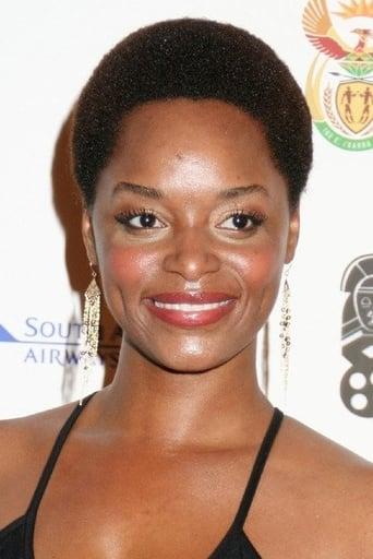 Image of N'Bushe Wright