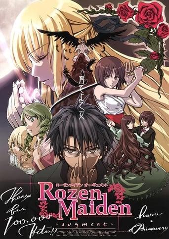 Poster of Rozen Maiden