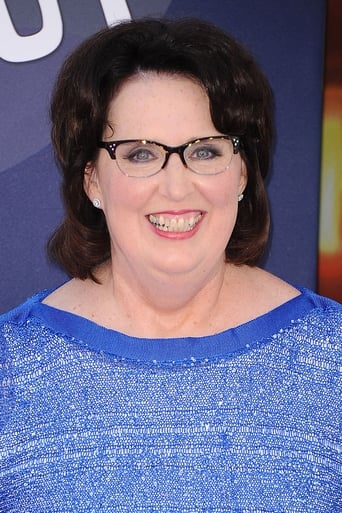 Image of Phyllis Smith