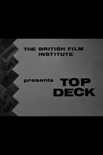 Poster of Top Deck