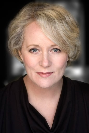 Image of Michelle Holmes