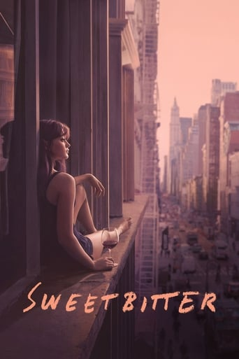 Poster of Sweetbitter