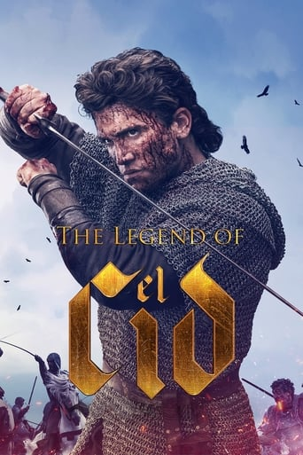 Poster of El Cid