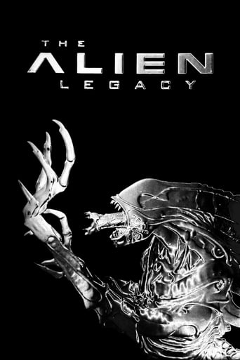 Poster of The Alien Legacy
