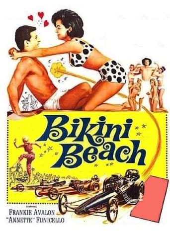 Poster of Bikini Beach