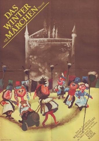Poster of Das Wintermärchen
