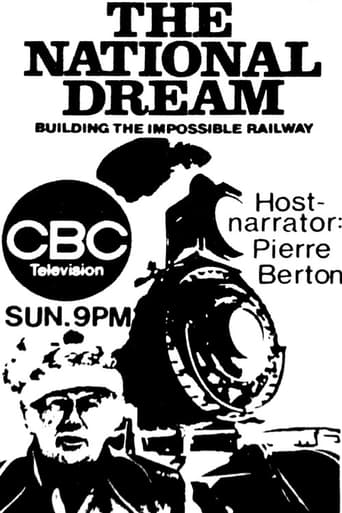 Poster of The National Dream